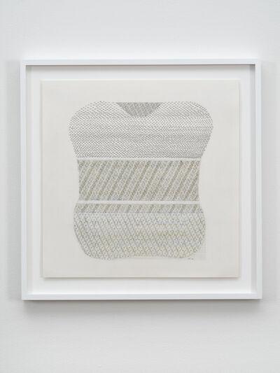 Beryl Korot, 'Curves 3', 2016