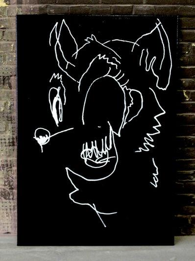 Wayne Horse, 'Blind Bambi', 2015