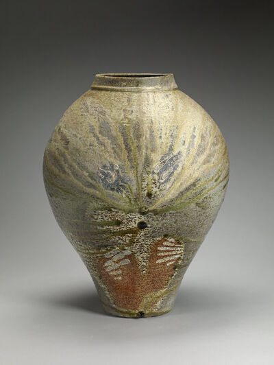 Meg Beaudoin, 'Tiger Vase', 2017
