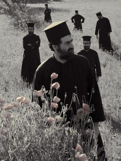 Joan Fontcuberta, 'SERIE MILAGROS & CIA', 2002