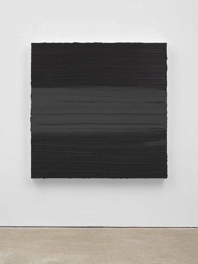 Jason Martin, 'Untitled', 2018