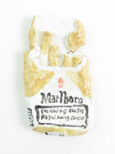 Rose Eken, 'Marlboro Cigarettes', 2019