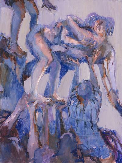Emily LaCour, 'Hoist', 2020