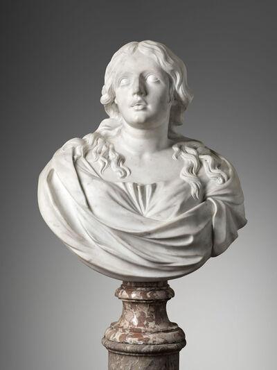 Domenico Guidi, 'Bust of a Woman', 1600-1650