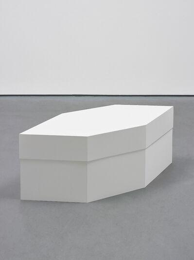 Katharina Fritsch, 'Pappkarton', 1999