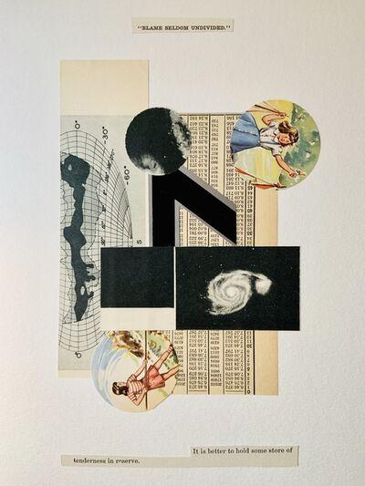 Pablo Helguera, 'Blame Seldom Undivided', 2020