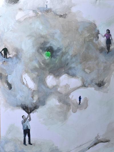 Eric Pina, 'Escapades I', 2015