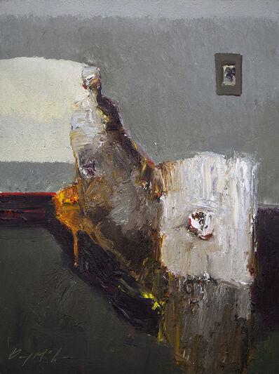 Danny McCaw, 'Solitude', 2019