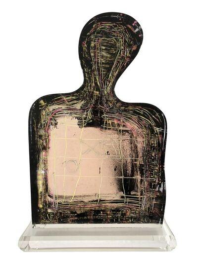 Humberto Poidomani, 'TIC -TAC -TOE', 2018