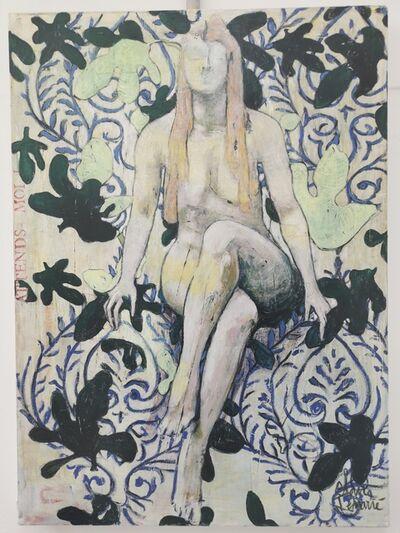Claire Denarie-Soffietti, 'Attends-Moi', 2020