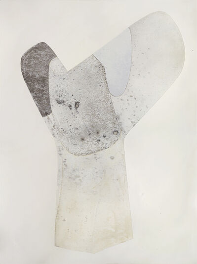 Hiroyuki Hamada, 'Untitled Painting 009', 2015
