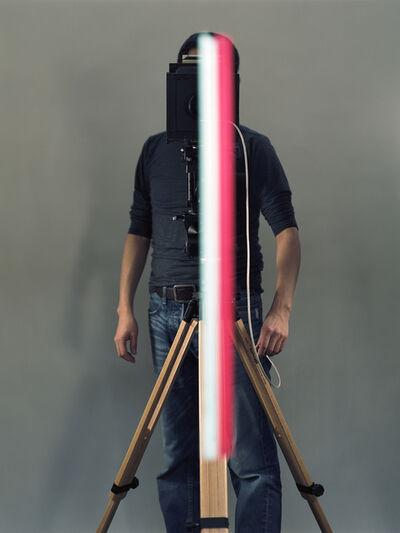 Akihiko Miyoshi, 'Binary #1', 2013