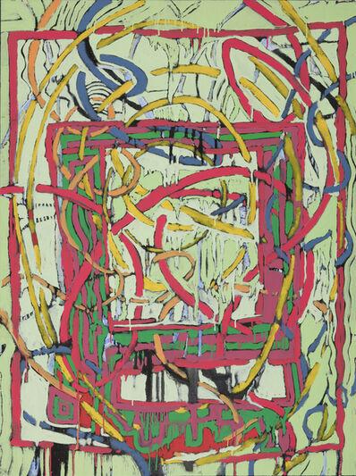 Louis Risoli, 'Chrystalisman 4', 2018