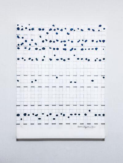 Katsumi Hayakawa, 'Drops', 2020
