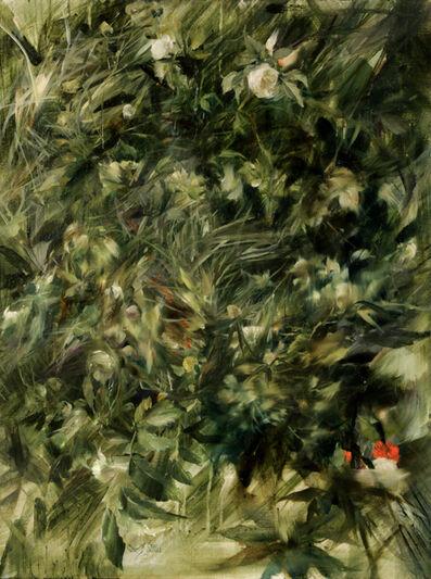 Sarah McRae Morton, 'A Bed of Chestnut Bough', 2016