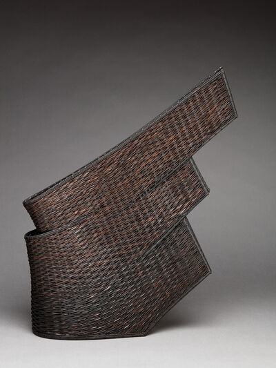 Honma Hideaki, 'Sign of Wind', 2018