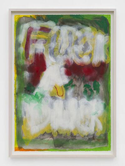 Cameron Platter, 'Duck', 2015