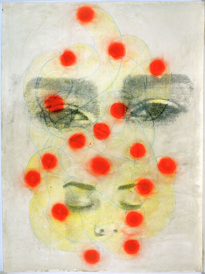 Ulrike Michaelis, 'Wachen und Träumen (Waking and dreaming)', 2003