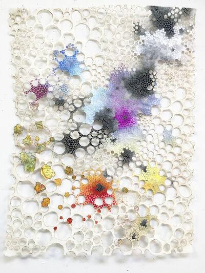 Karen Margolis, 'Anxiety', 2015