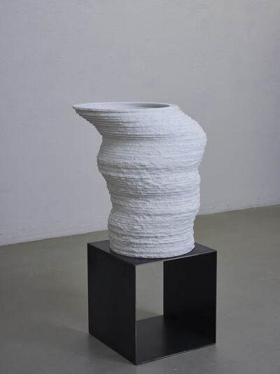 Herbert Golser, 'Wingen', 2019