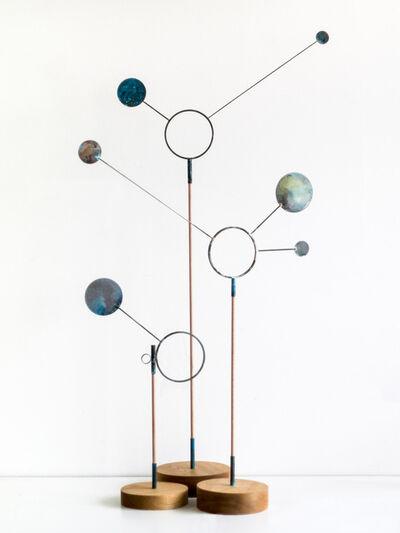 Kneip, 'Breeze', 2015