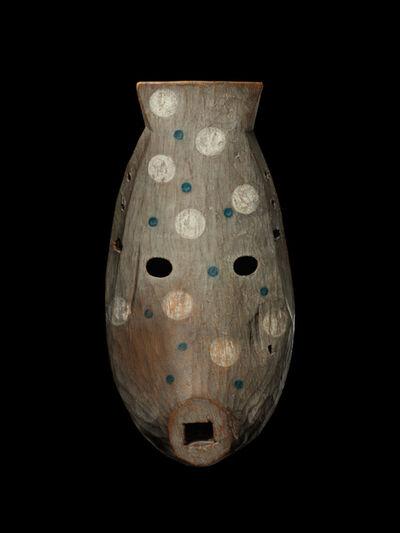 'Dance Mask', ca. 1880