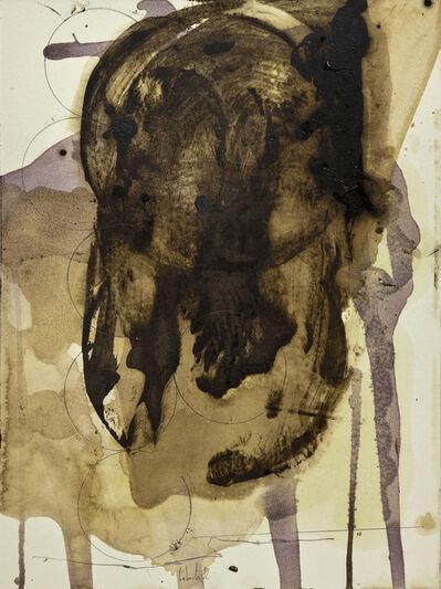Cabrita, 'D'àpres nature (possibly)...# 21', 2012