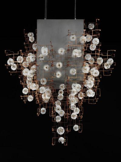 DRIFT, 'Fragile Future Chandelier', 2011