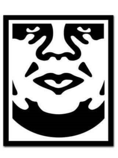Shepard Fairey, 'Andre the Giant-Bottom', Unknown