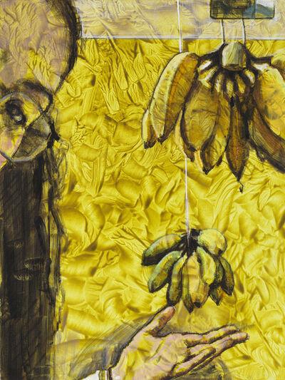 Laura Karetzky, 'Bananaz', 2019