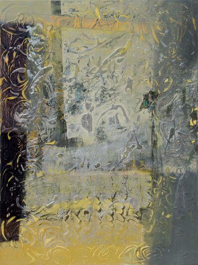 Jinni Thomas, 'Foro Di Memoria IV'