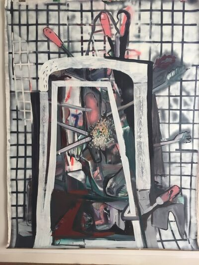 Julien Grenier, 'Sans titre', 2018
