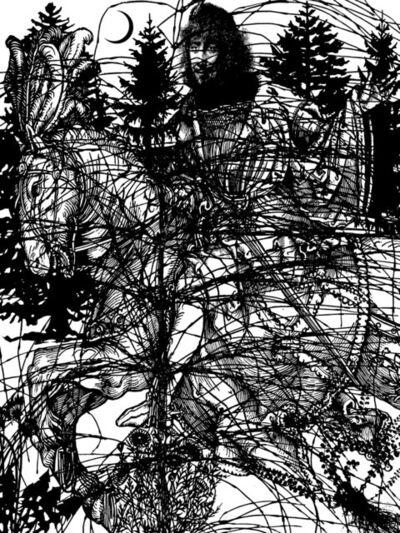 Paul Morrison, 'Epithelium', 2006