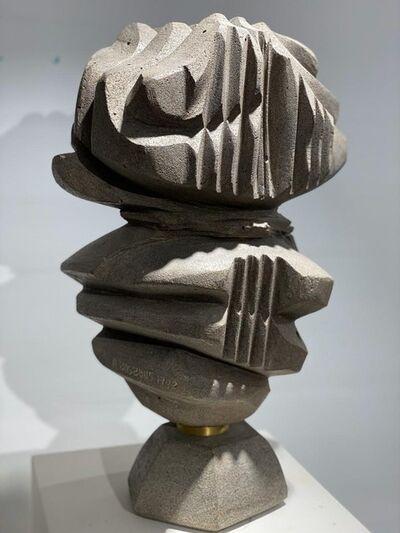 Alfred Basbous, 'Untitled', 1992