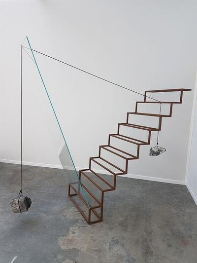 Túlio Pinto, 'Nadir #8', 2014