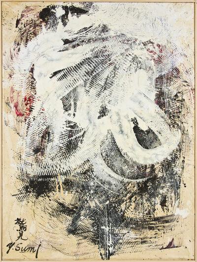 Yasuo Sumi, 'work', 2000