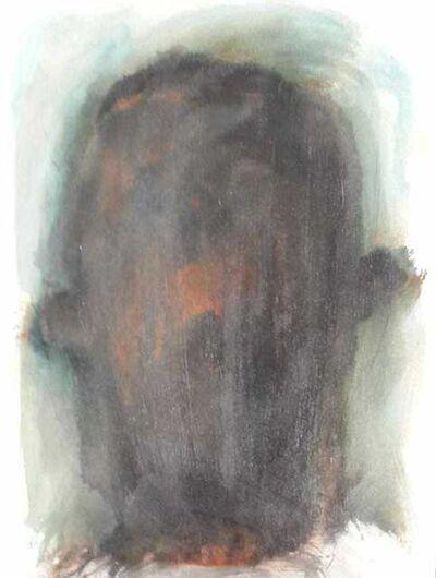 Beatrice Wanjiku, 'Silence of the Night (Study V)', 2018