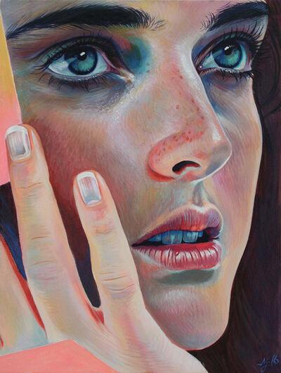 Martine Johanna, 'Sound', 2016