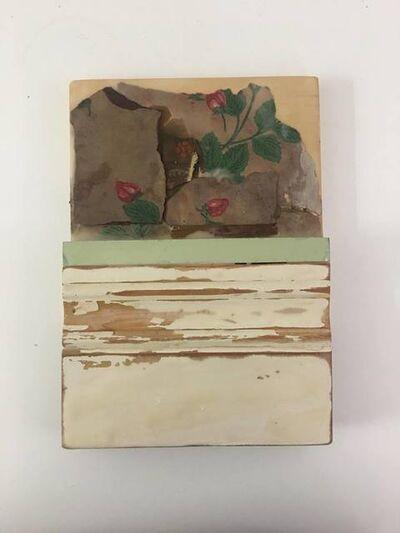 Nancy Ferro, 'Relic #19', 2018