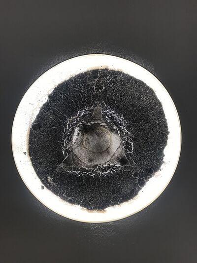 Jan Koen Lomans, 'Celestial Spheres - No. III', 2018