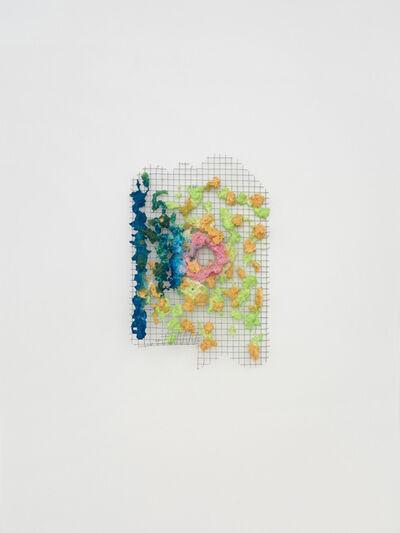 Richard Tuttle, 'Place, nine', 2013