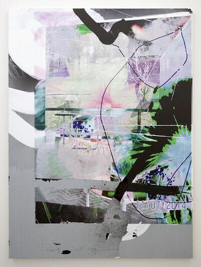 Facundo Argañaraz, 'Untitled (FA01-17)', 2017