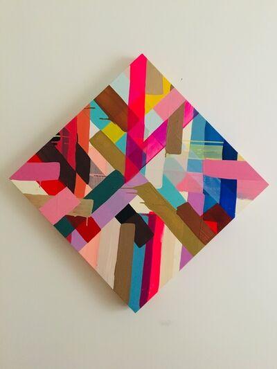 Maya Hayuk, 'Untitled', 2013