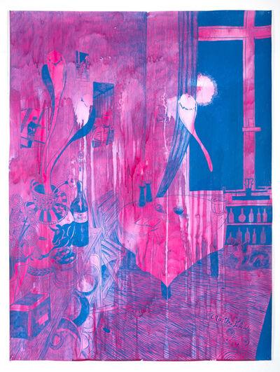 Morten Schelde, 'The Kitchen Reprise I', 2019