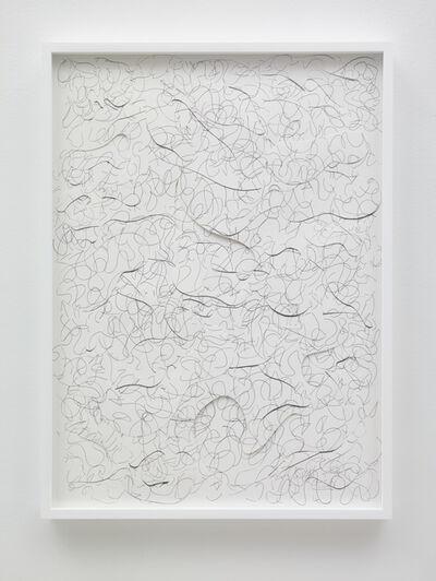 Vik Muniz, 'Handmade: Rabiscos', 2016