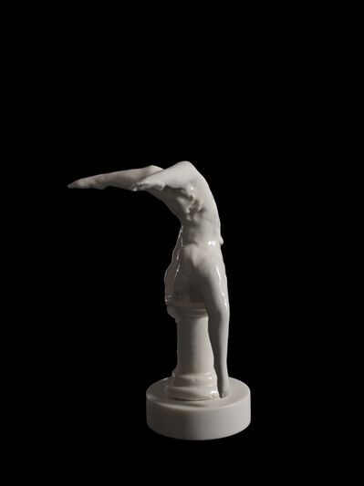 Rachel Kneebone, 'Caryatid III', 2011