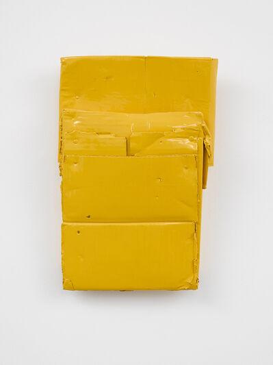 Bernar Venet, 'Relief Carton', 1964