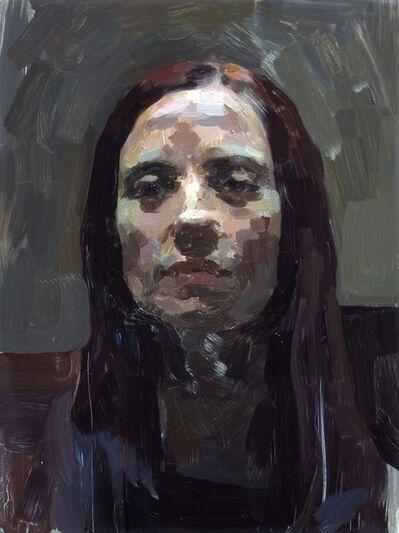 Hollis Dunlap, 'Behind your eyes', 2018