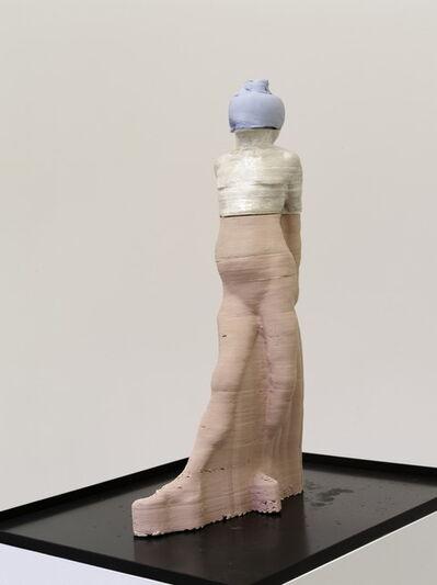 Antoine Renard, 'Impressions, après Degas (#016)', 2020
