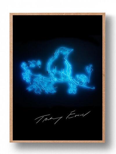 "Tracey Emin, '""My Favourite Little Bird""', 2016"